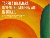 Tarsila do Amaral no MoMA - NY